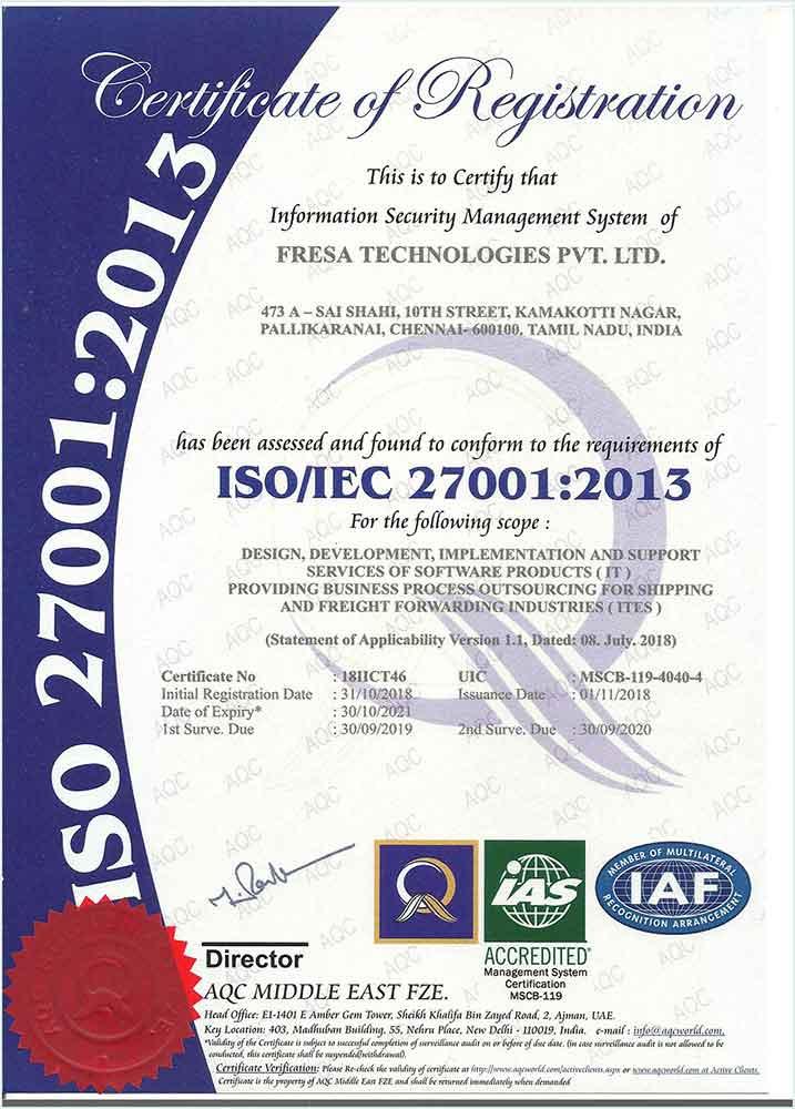 Fresa-Technologies_ISO-Certificate_9001-2015 reg