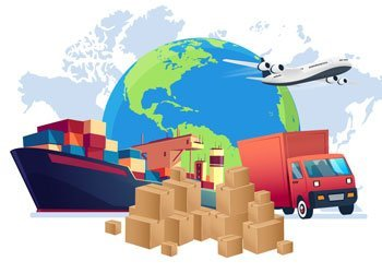 Freight forwarding ebooks