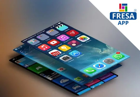 Fresa App