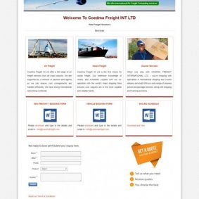 Coedma-Freight-Int-Ltd