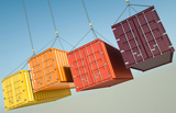 FCL Freight Forwarding